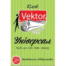 Клей «Vektor» Универсал» 250г.