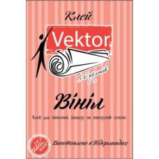 Клей «Vektor» Винил» 250г.